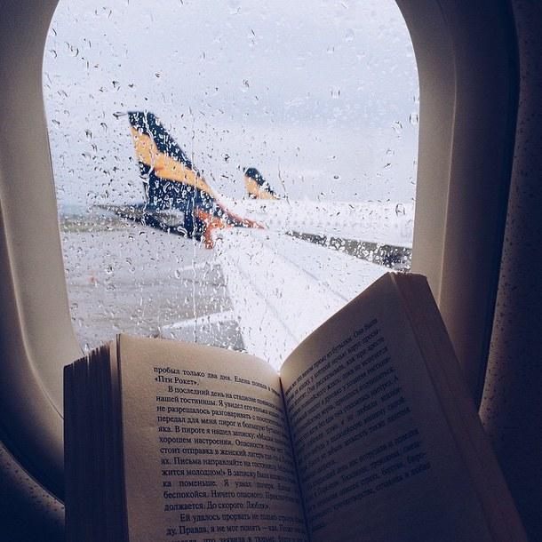libro avion