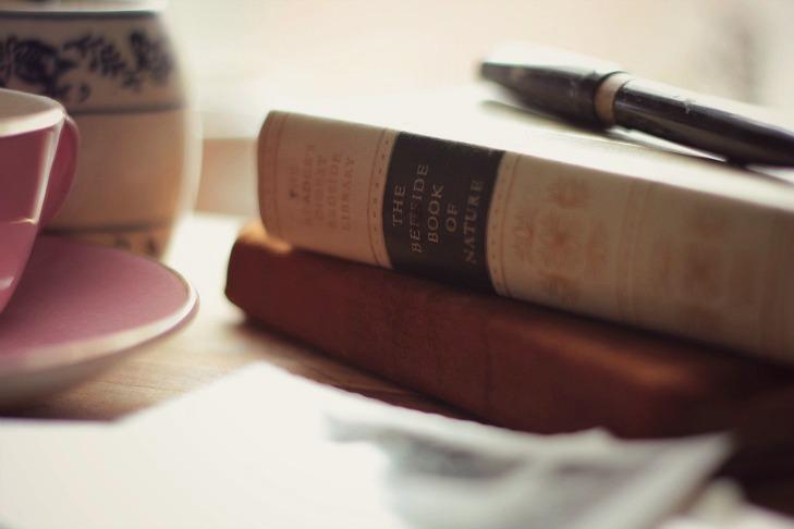 libros y te britanic