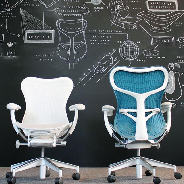 lugar de trabajo-silla