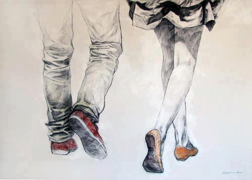 mas que amigos-enamorados-caminando