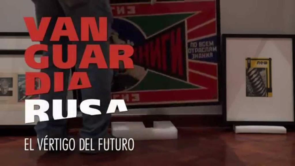 El éxito del cartel ruso en el Museo Palacio de Bellas Artes
