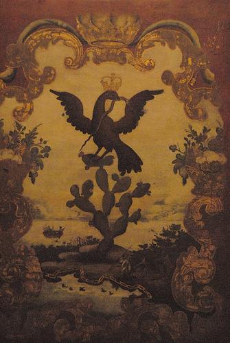 monarquia-en-mexico