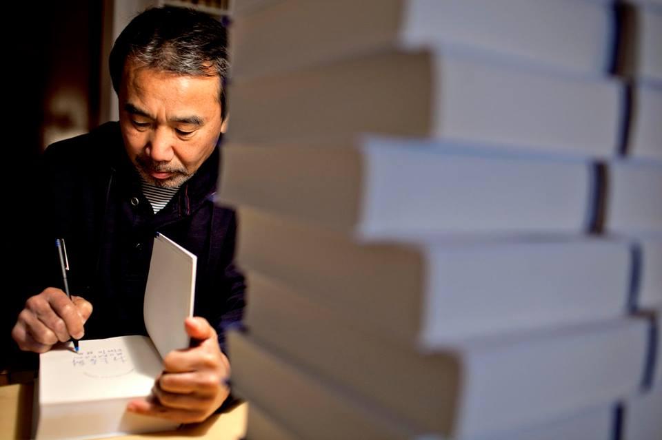 murakami-nominado al Nobel