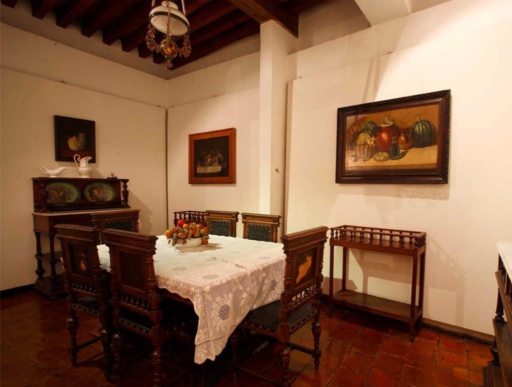 museo casa Guanajuato