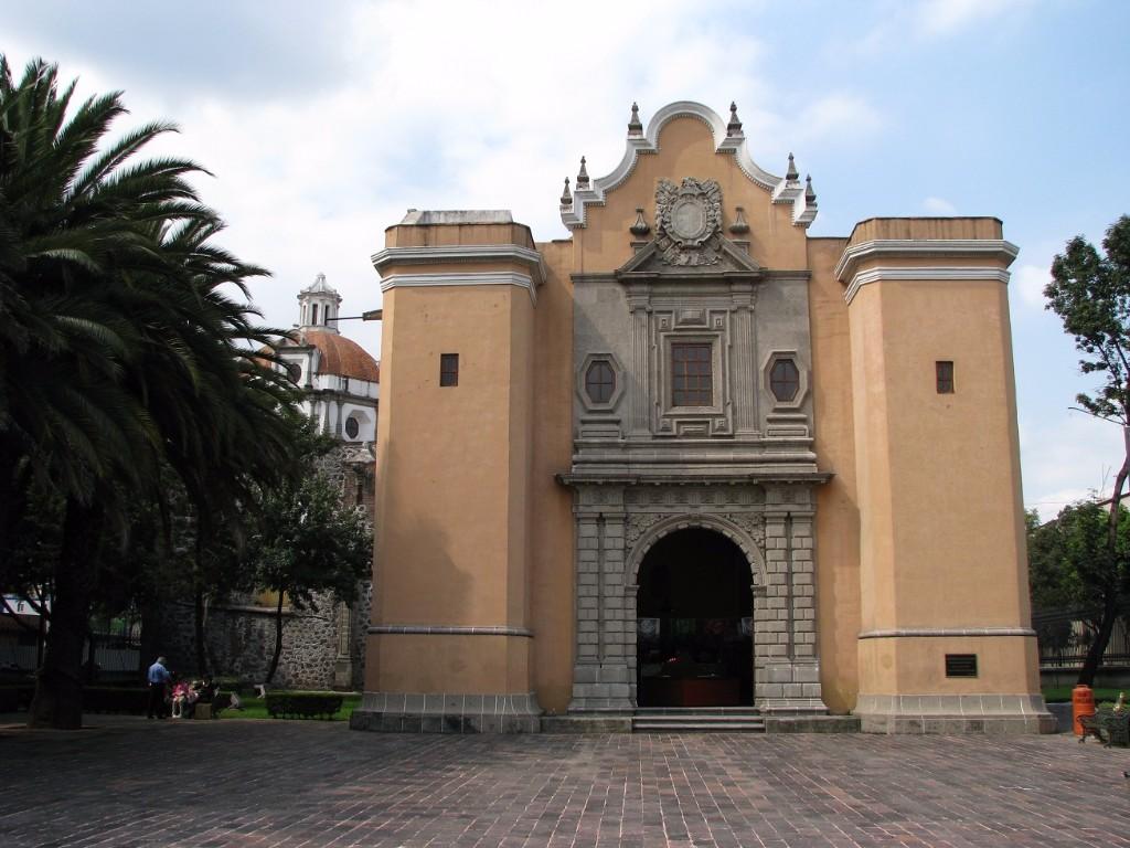 museos ciudad de méxico
