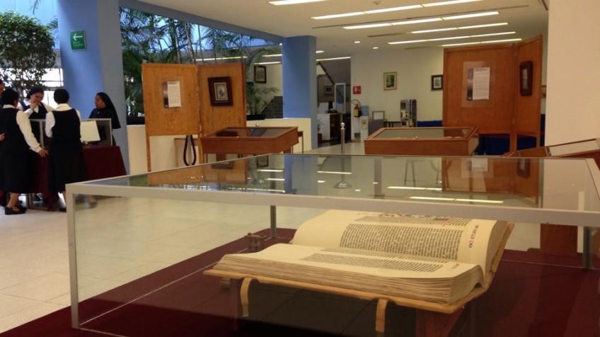 museo de la biblia