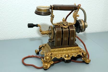 museo telefonico