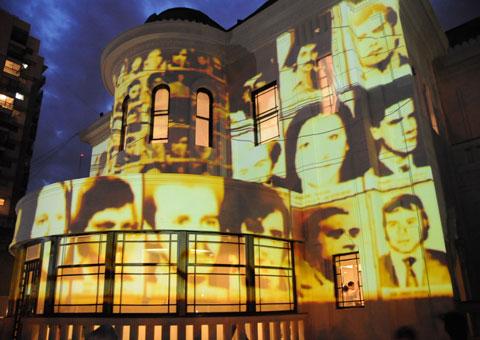 museos de la memoria-argentina