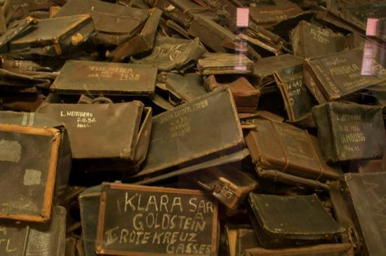 museos de la memoria-objetos