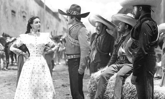 piropos del cine mexicano