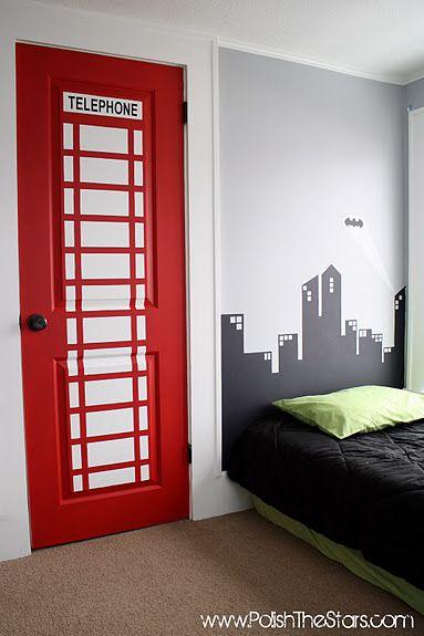 puerta telefono