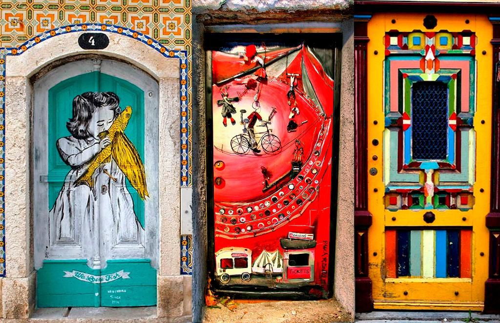 puertas arte 2