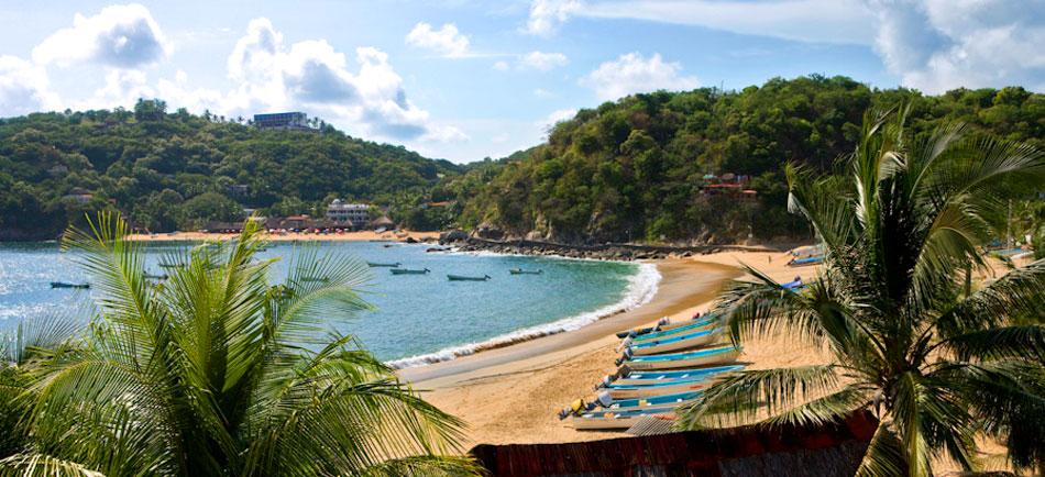 10 viajes baratos que tienes que hacer con tus amigos en 2016 viajes - Viajes a puerto escondido ...
