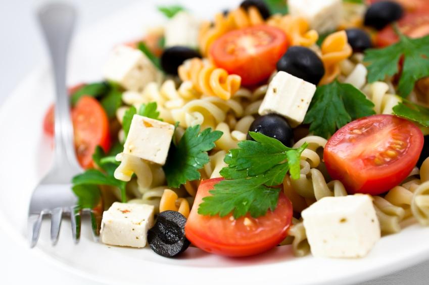 recetas para-griega