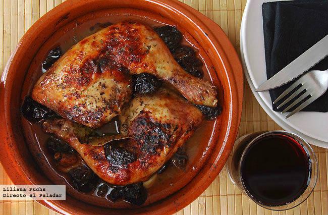 recetas para-pollo-manzana