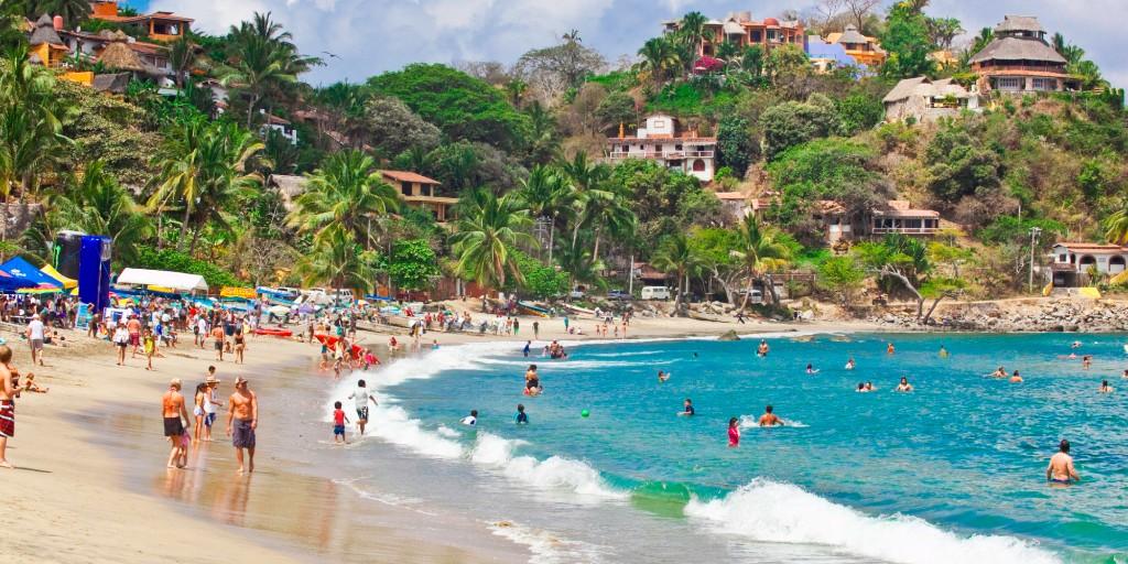 sayulita playa