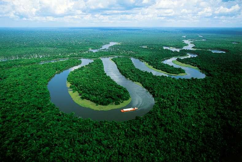 Amazonas | destinos de latinoamerica