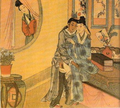 sexo taoismo 1