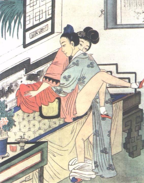 sexo taoismo 2