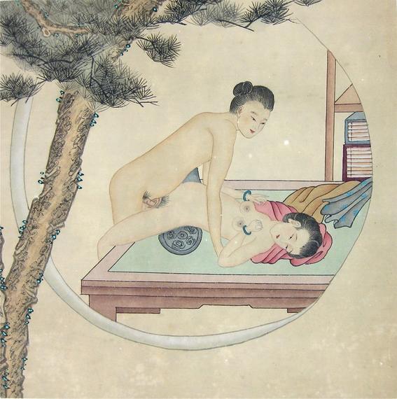 sexo taoismo 3