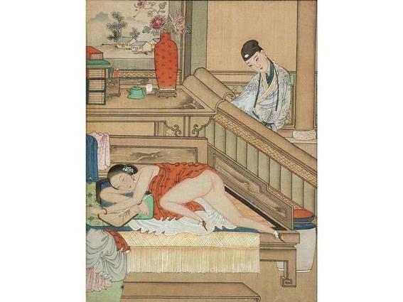 sexo taoismo 4