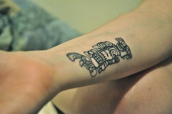 tatuajes de dioses-maya-design