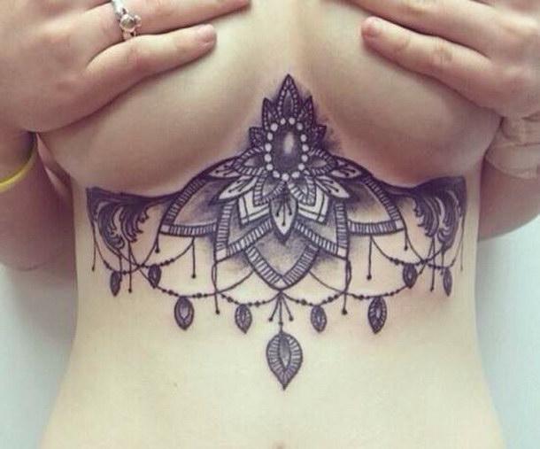 20 Tatuajes Atrevidos Para Transformar Tu Estilo Diseño Diseño
