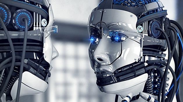 robot tecnologia