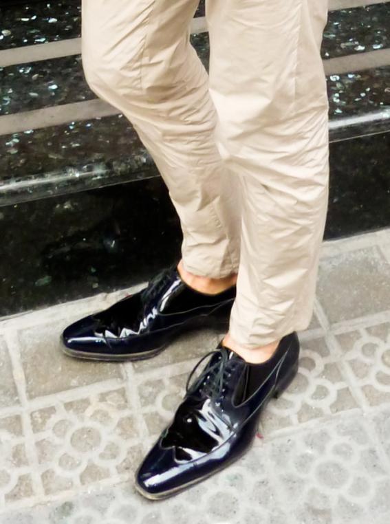 Buen polvo calcetines
