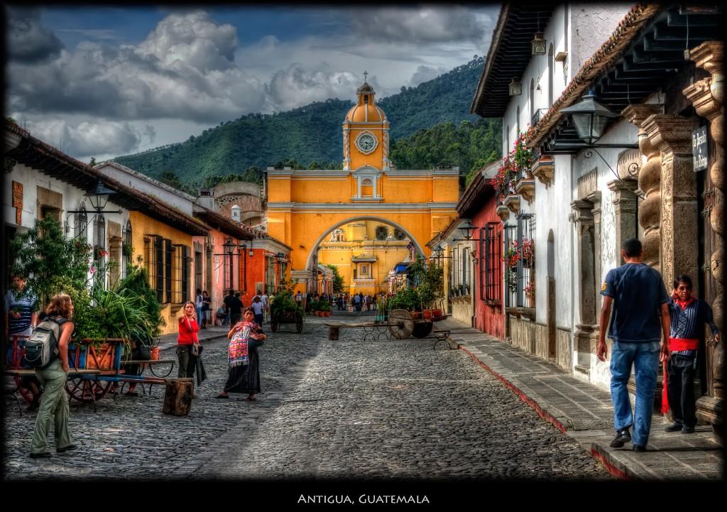 viajar de mochilero-guatemala