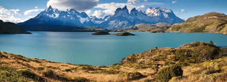viajar de mochilero-patagonia