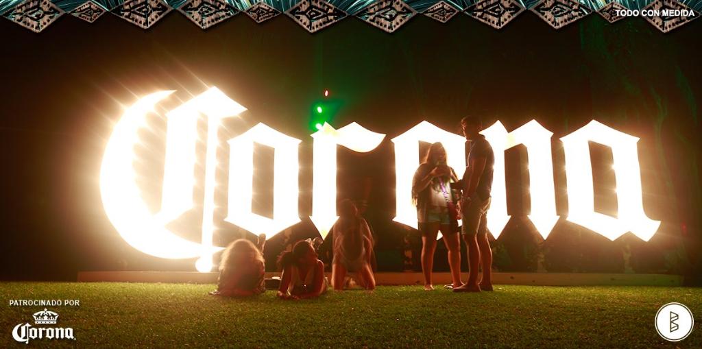 Bahidora corona