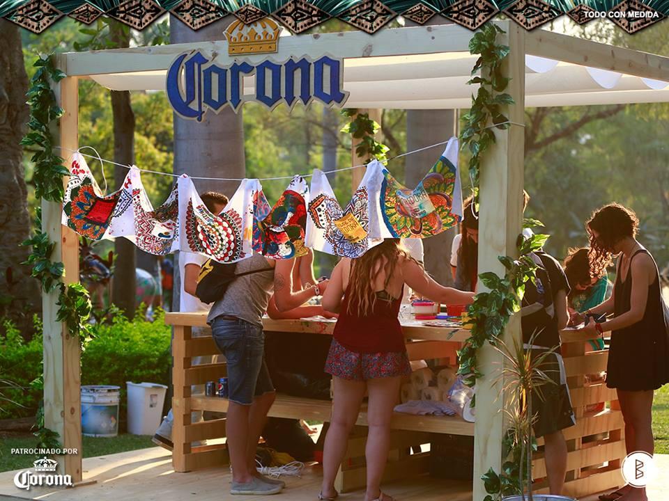Bahidorá Corona