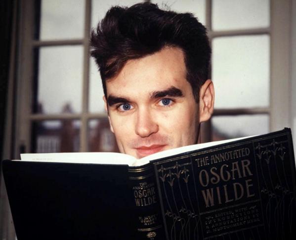 Canciones de The Smiths