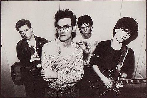 Canciones de Morrissey-thesmiths
