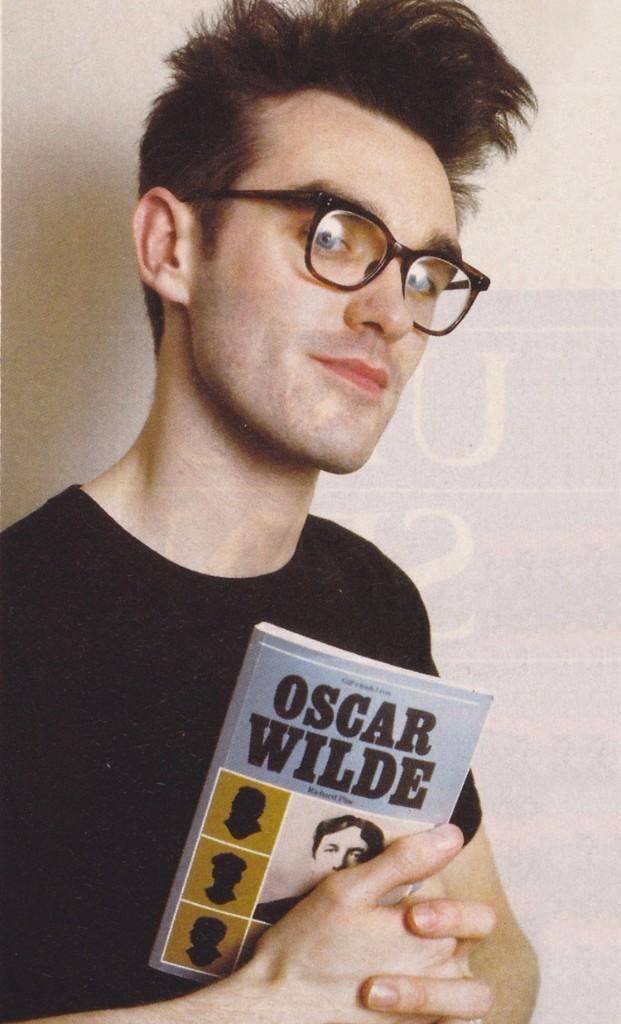 Canciones de Morrissey-wilde
