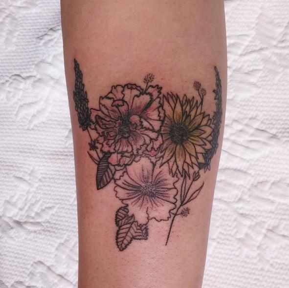 estudios de tatuaje