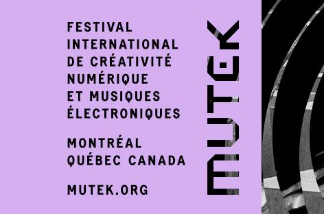Festival Mutek
