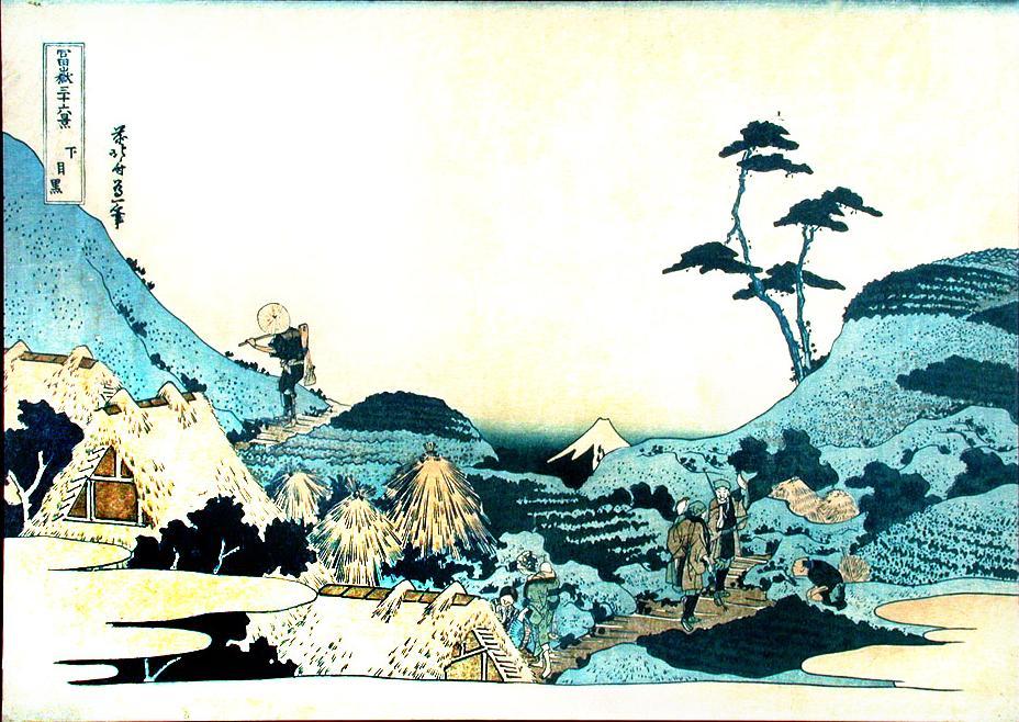 Hokusai-mar