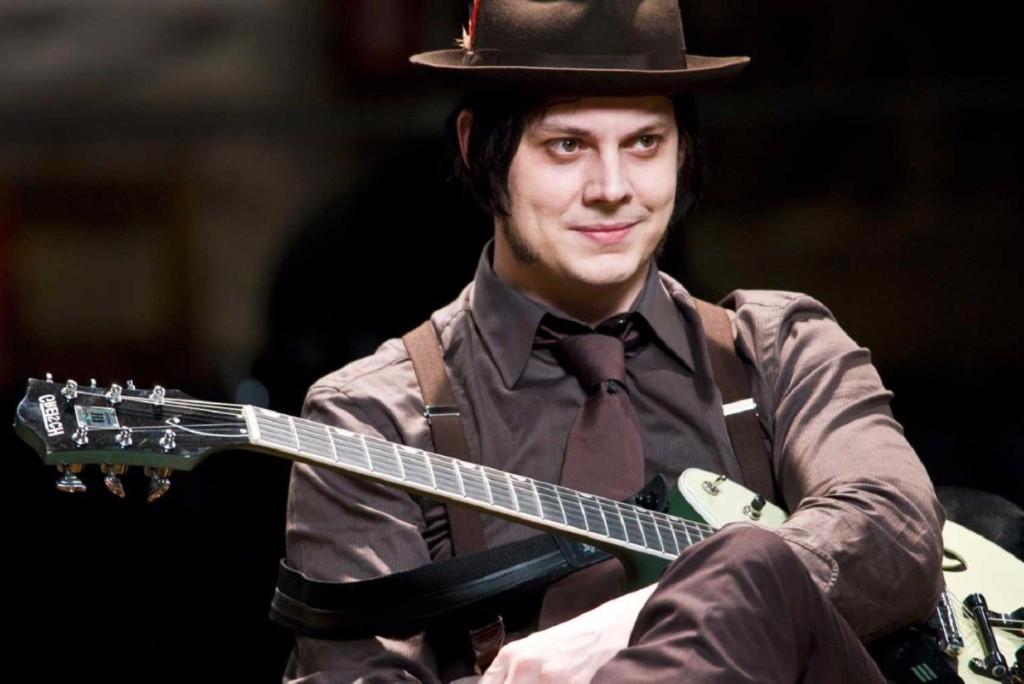 Jack White misterios música