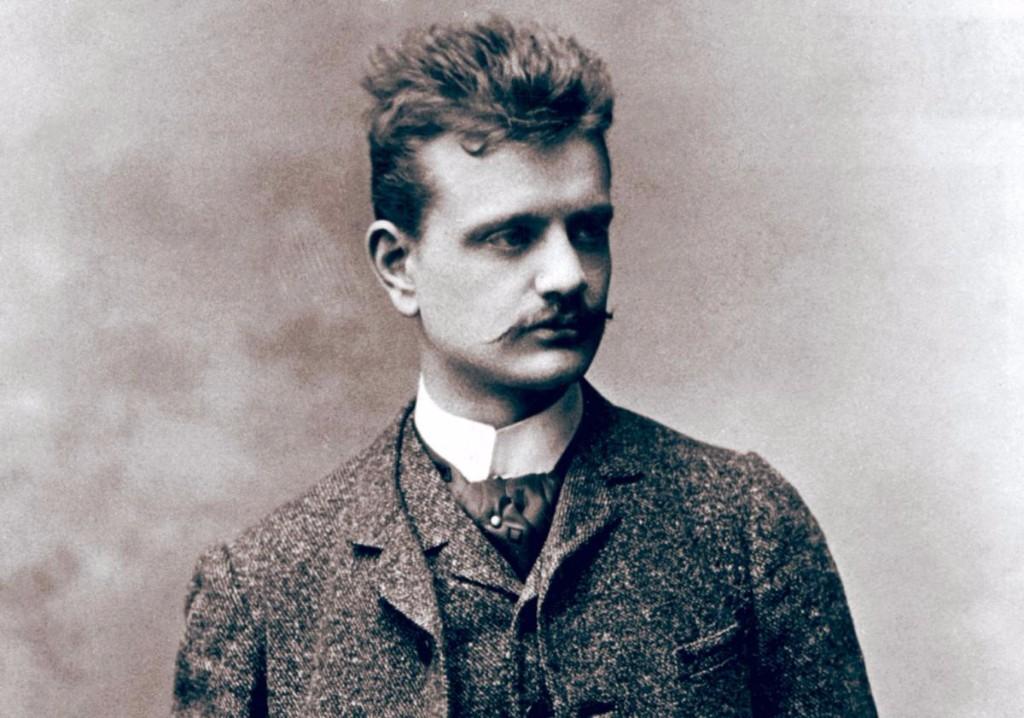 Jean Sibelius misterios música