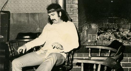 Jim Sullivan misterios música