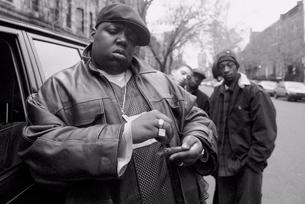 Notorious B.I.G. misterios música