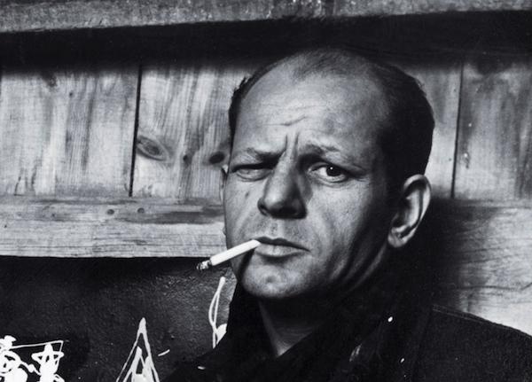 Pollock cigarro