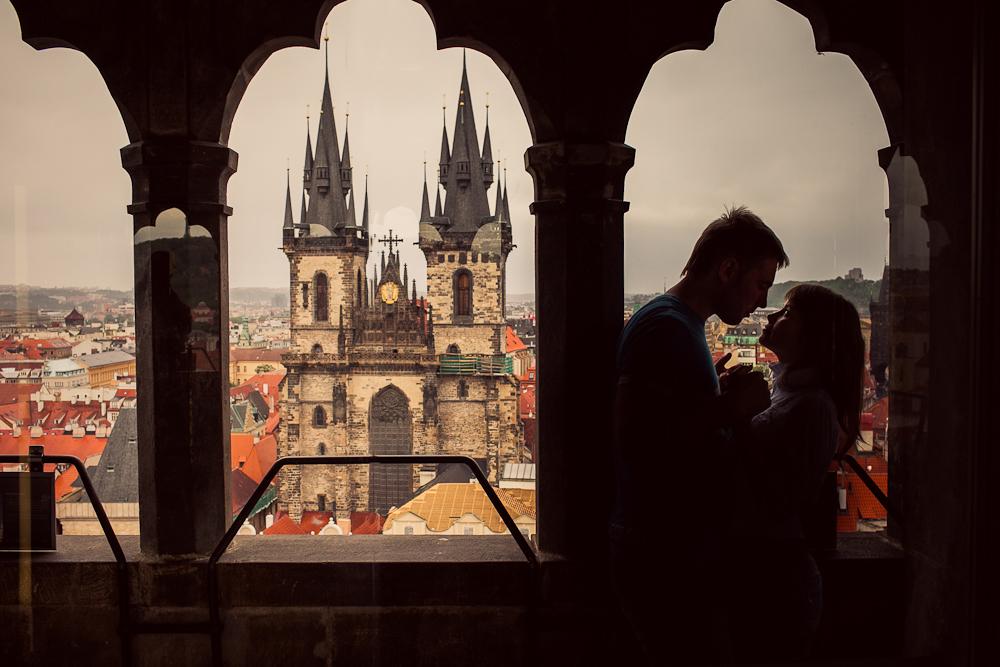 Praga amor
