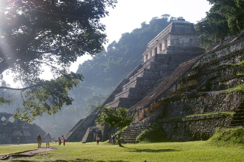 San cristobal palenque