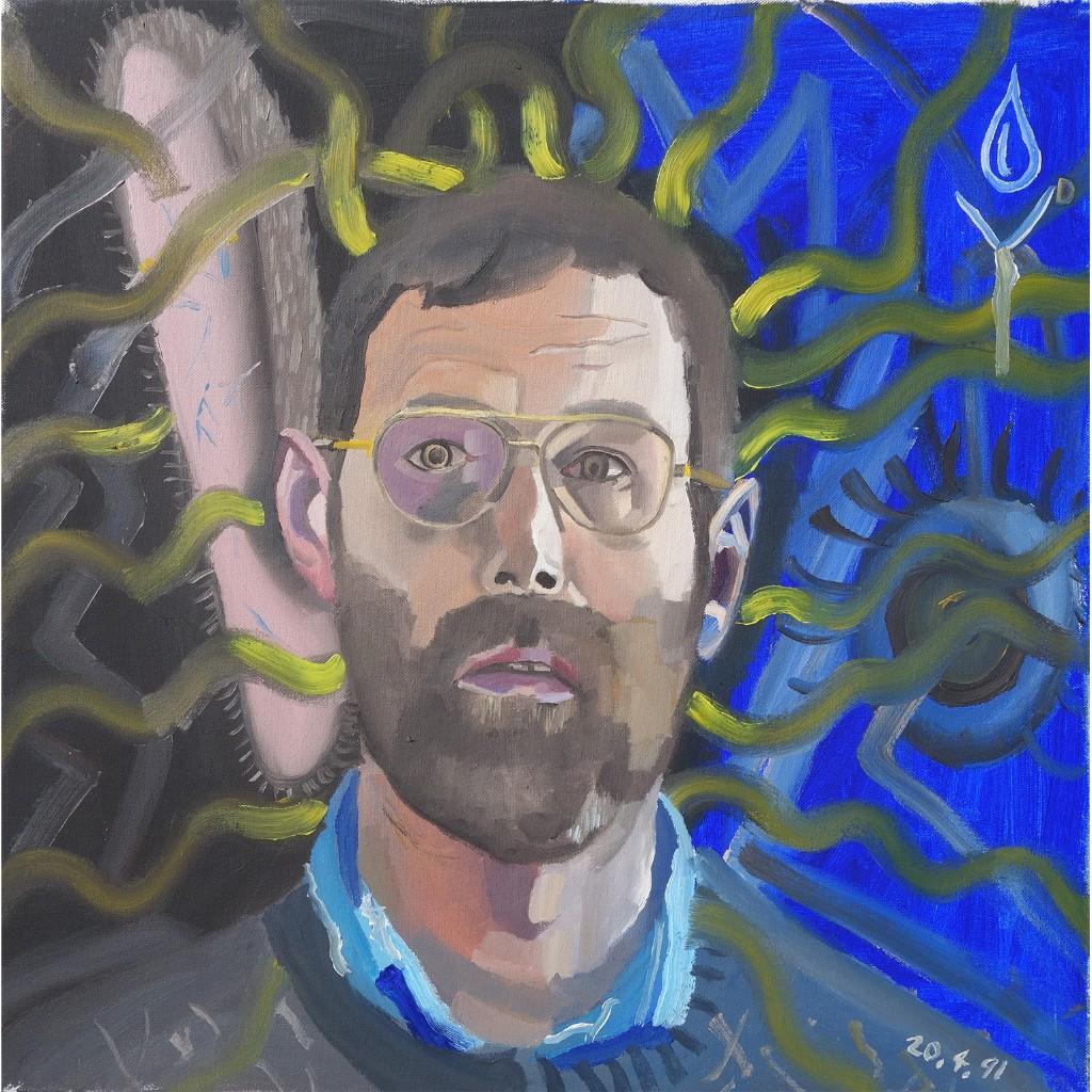 arte esquizofrénico