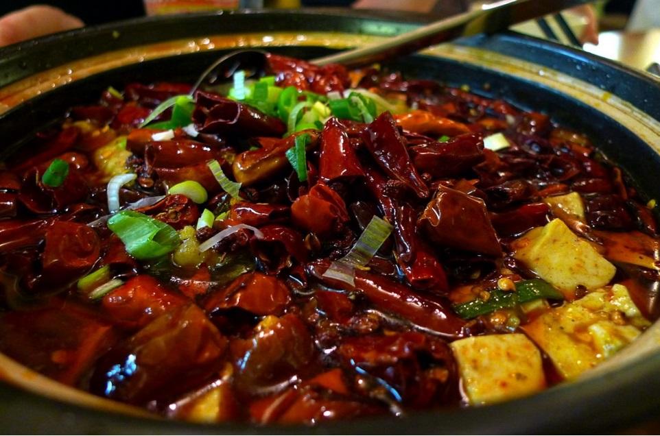 Sichuan Hot-Pot