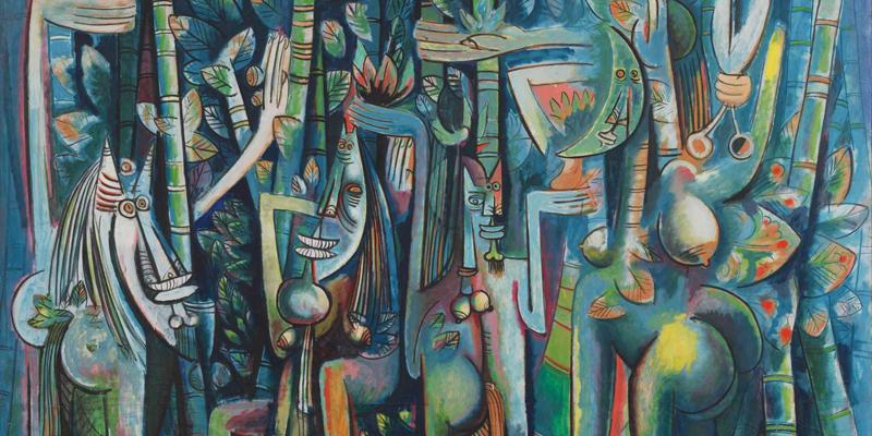 Surrealismo, el refugio y arma de la auténtica realidad