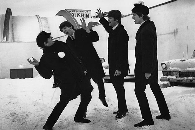 La historia detrás de las 10 mejores canciones de The Beatles